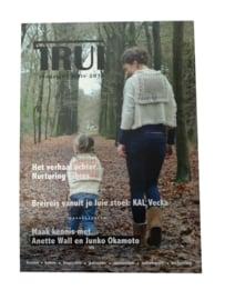Trui Magazine Lente 2016