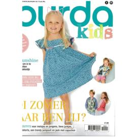 Burda Kids 1/2020