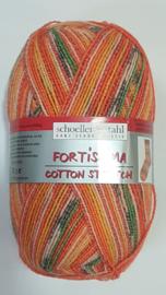 0037  Fortissima Cotton Stretch