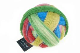 Bunte Gasse 2310 Zauberball Lace Ball Schoppel