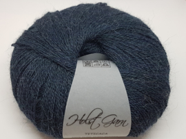 Carbon Blue Titicaca Holst Garn