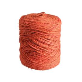 Orange Vivant Flaxcord
