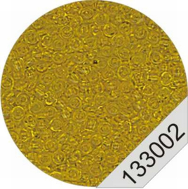 3002 Yellow Rocailles Beads Le Suh