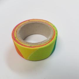 Gekleurde Bladeren 2mx20mm Pimptape Oaki Doki