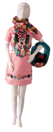 Twiggy Minnie Psscht... Disney Dress Your Doll