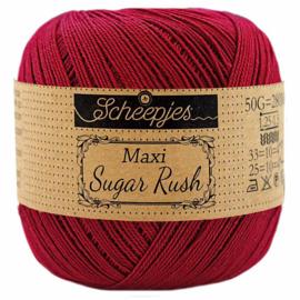 517 Ruby Maxi Sugar Rush Scheepjes