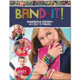Band-It! Rubberband Sieraden om Zelf te Maken