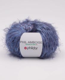 113 Bleuet Phil Amboise Phildar