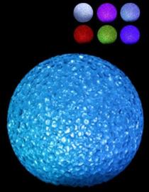 Lichtbal LED verlichting multi