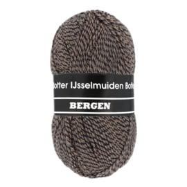 073 Bergen - Botter IJsselmuiden