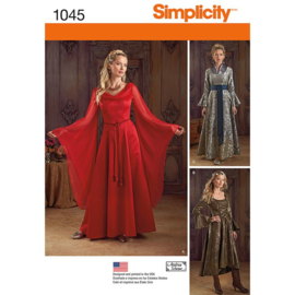 1045 HH Game of Thrones stijl Simplicity