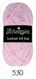 530 Sweetheart Soft Brush Scheepjes