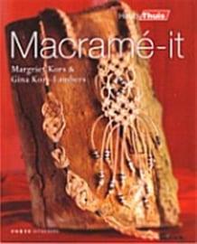 Macramé-it