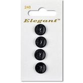 248 Elegant Knopen