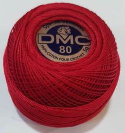 321 Special Dentelles No. 80 Haakgaren DMC
