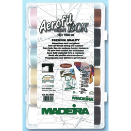 Aerofil SmartBox Madeira