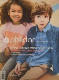 Phildar Herfst-winter 2020-21 nr 191