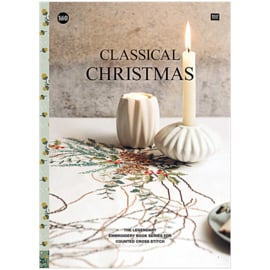 Classical Christmas 160 Rico Design