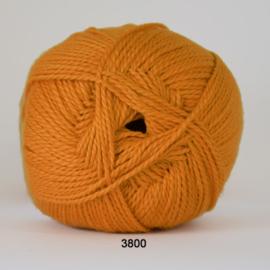 3800 Blød Bomuld Hjertegarn