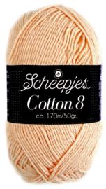 715 Cotton 8 Scheepjes