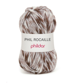 Phil Rocaille 107 Tourbe