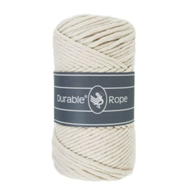326 Ivory Durable Rope