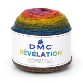 201 DMC Revelation