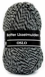 Botter IJsselmuiden Oslo 07