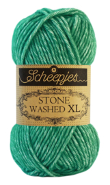 865 Malechite Stone washed XL Scheepjes
