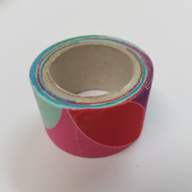 Gekleurde Bladeren 2mx30mm Pimptape Oaki Doki
