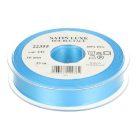 235 16mm Lint Satin Luxe Double face p.m.