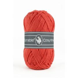 2190 Coral Cosy fine Durable