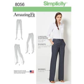 8056 AA Simplicity maat 36 - 44