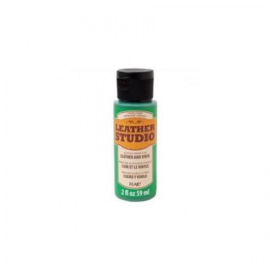Kelly Groen Leather Studio Paint 59 ml