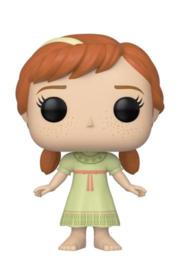 Young Anna Frozen 2 Disney Pop!Funko