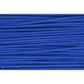 215 Blauw soepel koord 5mm