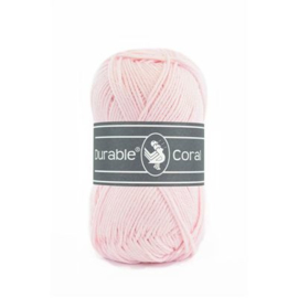 203 Light Pink Coral- Durable