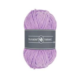 396 lavender Velvet - Durable
