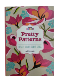 Pretty Patterns Creatief Kleuren