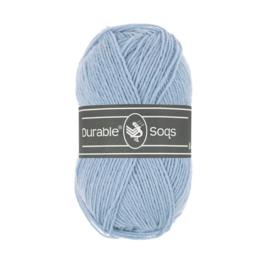 289 Blue Grey Soqs Durable