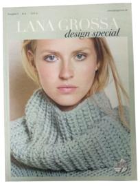 No. 3 Design Special Lana Grossa