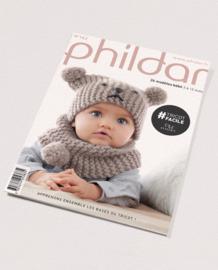 No. 162 Winter 3 tot 12 Maanden Phildar