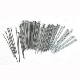 "32mm/1.3"" Steel Pins Kumihimo"