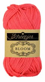 Bloom 408 Geranium Scheepjes