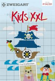Kids XXL Zweigart