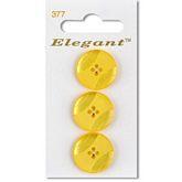 377 Elegant Knopen