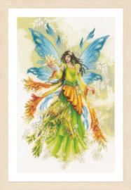 Fantasy Elf Fairy Lanarte Telpakket