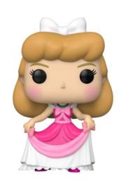 Assepoetser / Cinderella Disney Pop!Funko