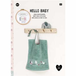 Hello Baby 167 Rico Design