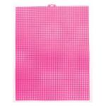 Roze Plastic Stramien Pony